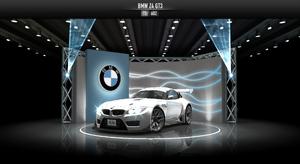 Z4GT3-front-CSR
