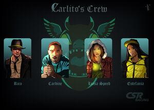 CSR Carlitos Crew-0