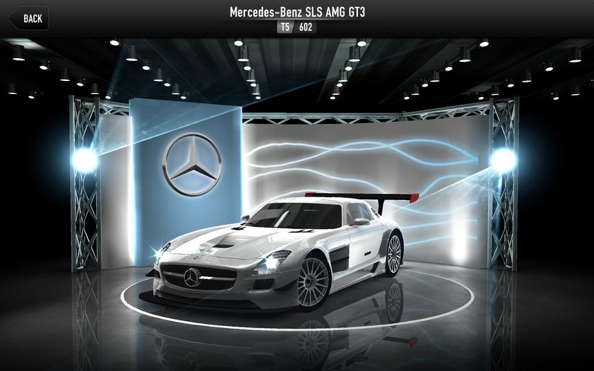 CSR1 SLS GT3