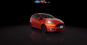 Fiesta-front-CSR2