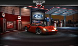 GT40CSR-CSR