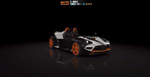 XBow-front-CSR2