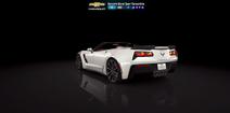 CorvetteGS-rear-CSR2