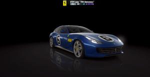 GTC4Lusso70th-front-CSR2