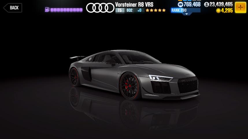 R8 VRS