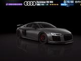 Audi Vorsteiner R8 VRS