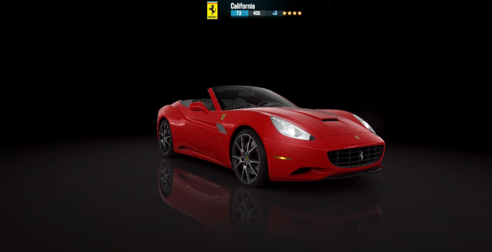 Ferrari California 30 | CSR Racing-wiki | Fandom