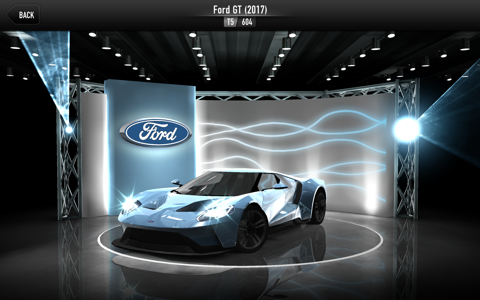 Ford GT 2017 CSR Racing Wiki