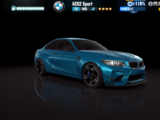 BMW ACS2 Sport