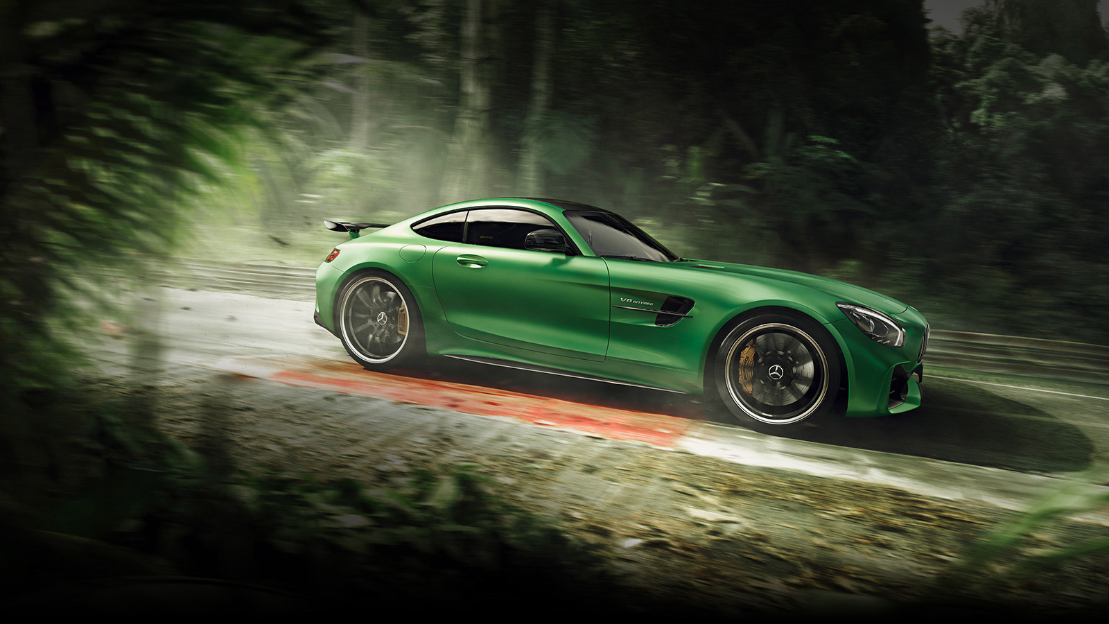 Image Mercedes Amg Gt R Beast Of The Green Hell Share Jpg Csr