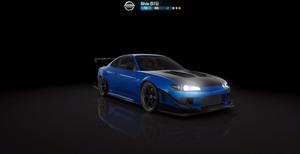 Silvia-front-CSR2