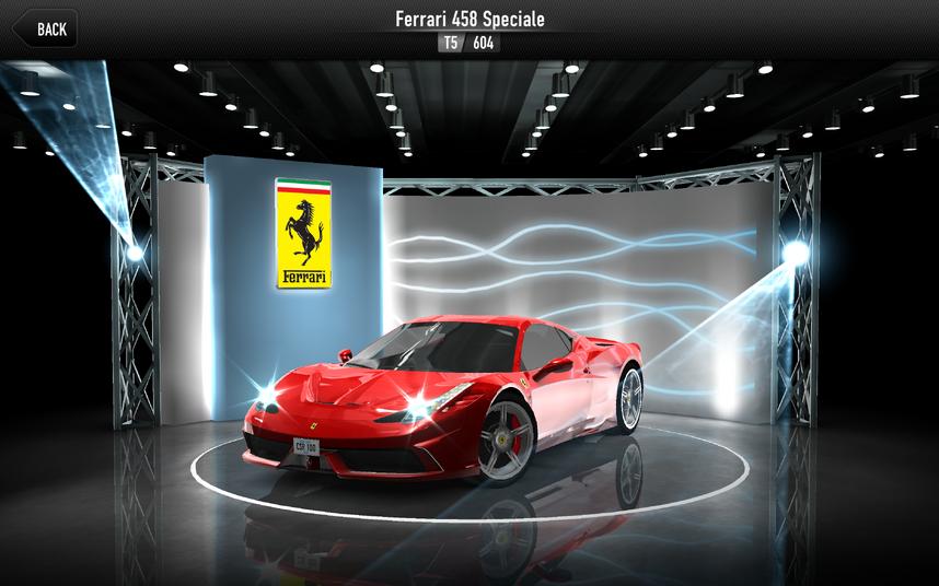 CSR1 458 Speciale