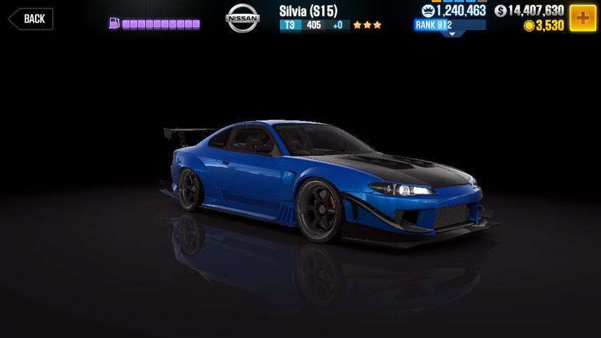 S15 GMK