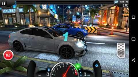 CSR Racing Part 21 gameplay Race with Alieda