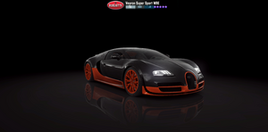 VeyronWRE-front-CSR2