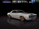 "Chevrolet HS Customs ""Under Pressure"" Camaro"