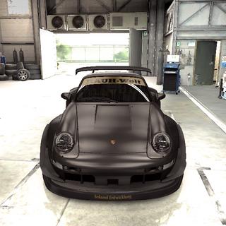 Porsche 911 RWB | CSR Racing Wiki | FANDOM powered by Wikia