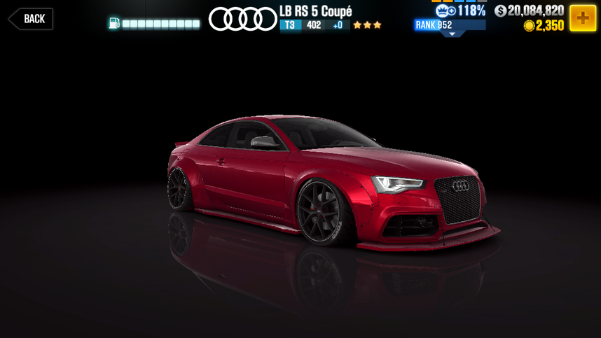 LB RS 5