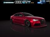 Audi LB RS 5 Coupé