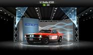 GT500-CSRR