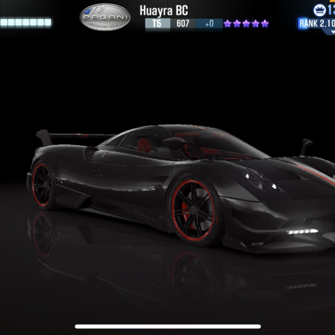 Pagani Huayra BC | CSR Racing Wiki | FANDOM powered by Wikia