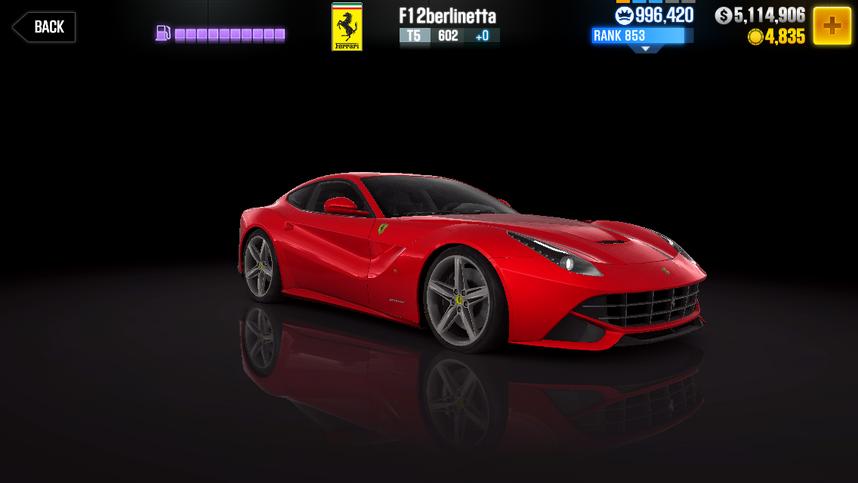 CSR2 F12