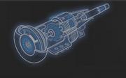 GearboxPart-CSR2