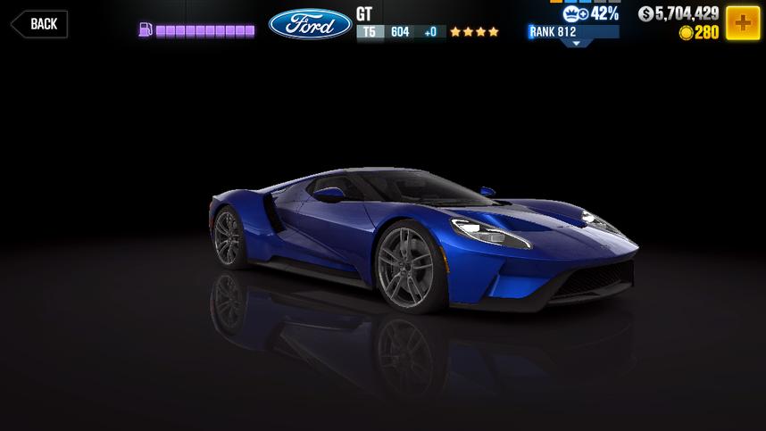 CSR2 GT