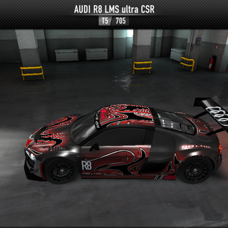 Nissan Altima Wiki >> Audi R8 LMS Ultra CSR   CSR Racing Wiki   FANDOM powered ...