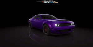 Demon-front-CSR2