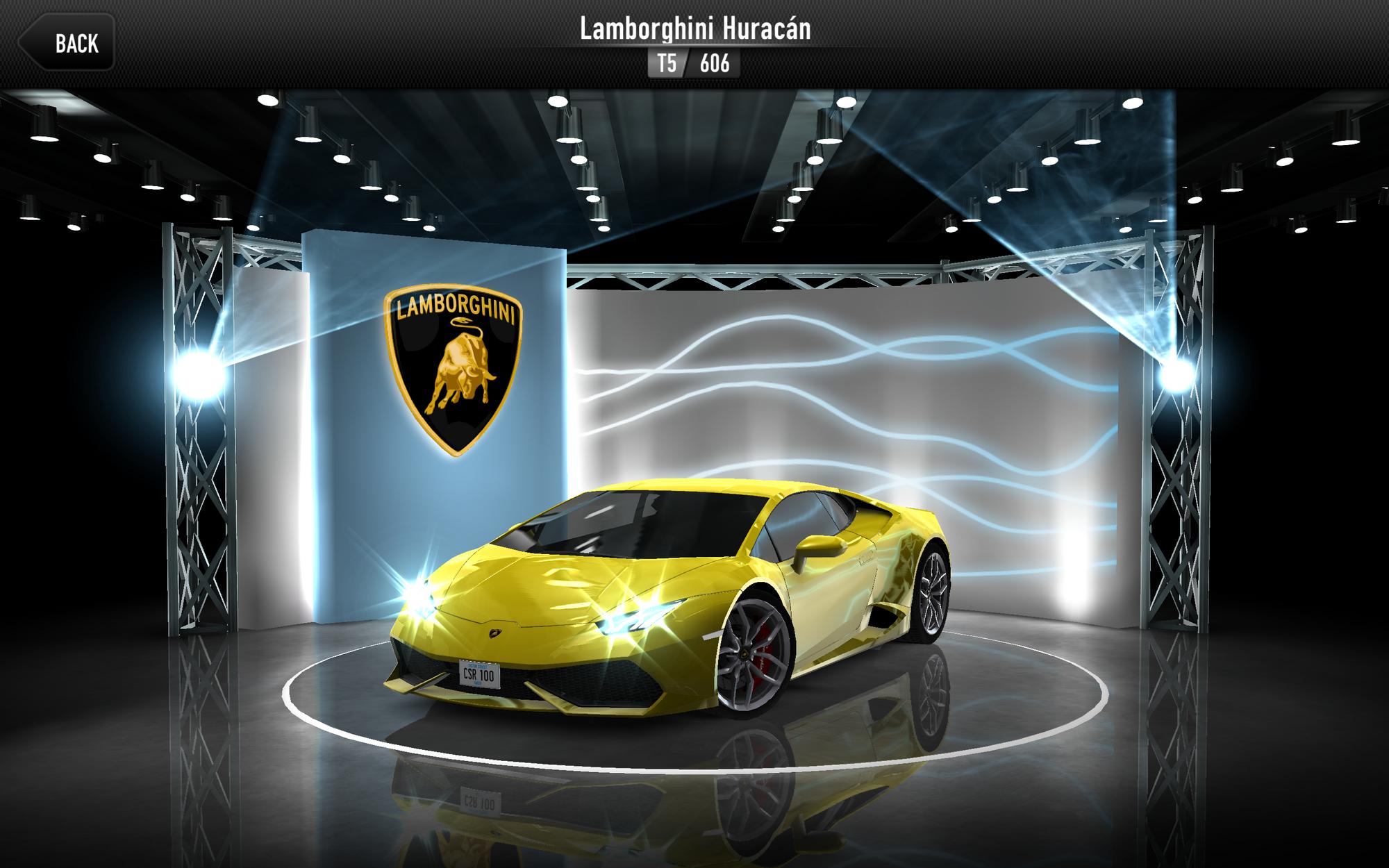 Lamborghini Huracan Csr Racing Wiki Fandom Powered By Wikia