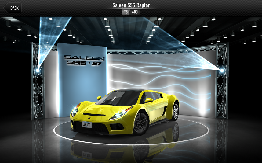 CSR1 S5S