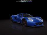 "Hennessey Venom GT Spyder ""Final Edition"""