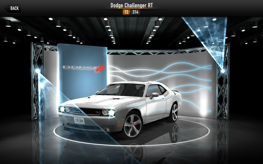CSR1 Challenger RT