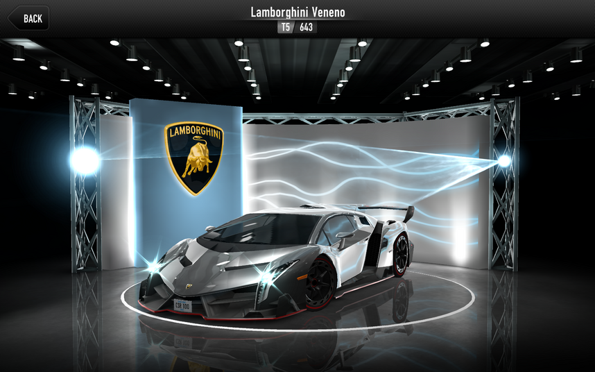 Lamborghini Veneno Csr Racing Wiki Fandom Powered By Wikia