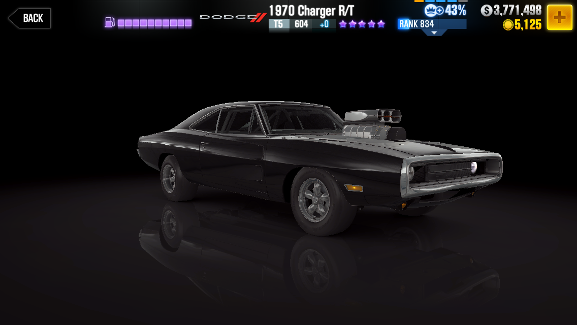 1970 Dodge Charger Rt Csr Racing Wiki Fandom Powered By Wikia