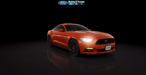 MustangGT-front-CSR2