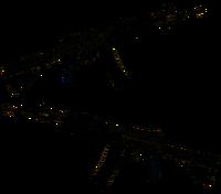 Galilar worldmodel CSGO double side