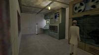 Cs docks hostages upstairs
