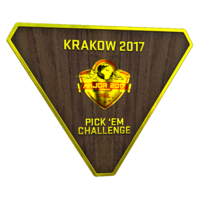 Krakow pickem 2017 gold large