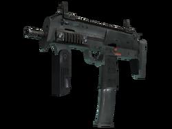 CSGO MP7 Inventory