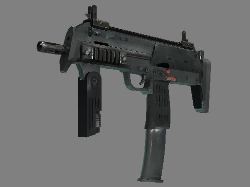 MP7   Counter-Strike Wiki   FANDOM powered by Wikia