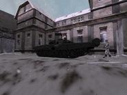 Brecon t-90
