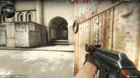 CS-Global Offensive AK47 2