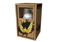 Csgo crate spray pack community 1