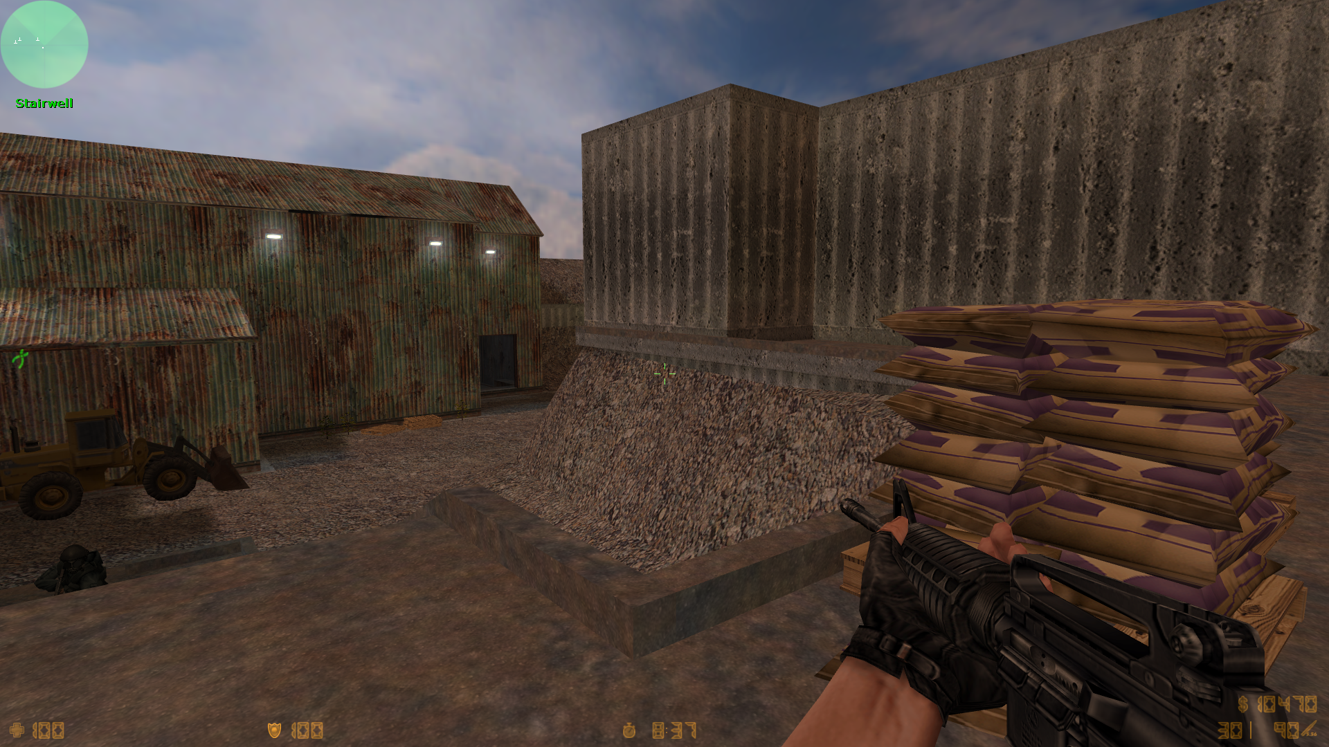 Quarry counter strike wiki fandom powered by wikia quarry gumiabroncs Image collections