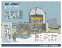 Csgo de nuke schematic