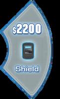 Shield buy on csx