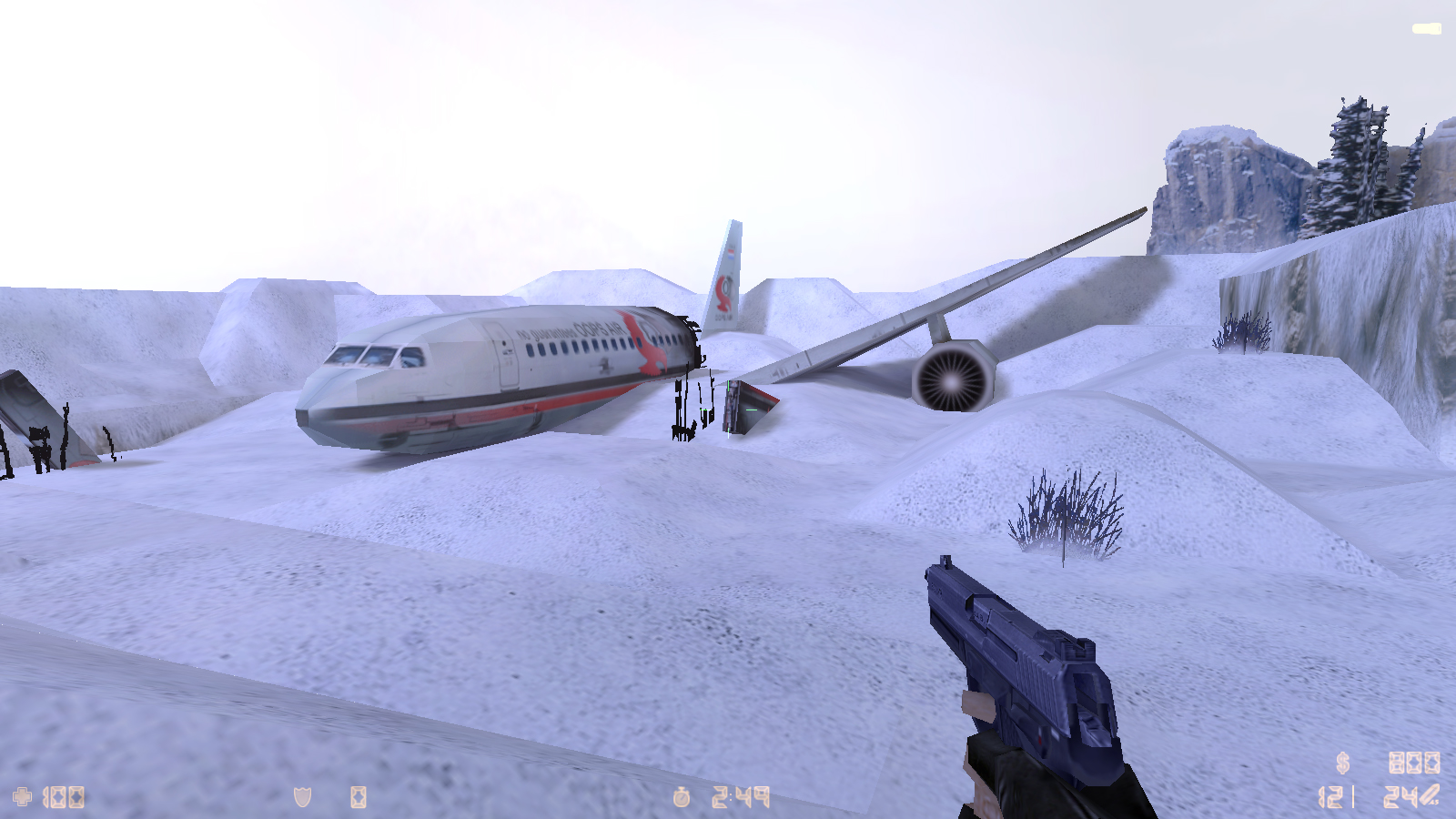 Image result for cs_survivor