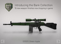 G3sg1 green apple